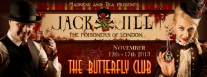 Jack and Jill: The Poisoners of London