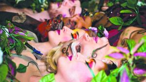 A Midsummer Night's Dream - Australian Shakespeare Company